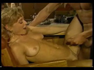 Jeanna fine and peter north excellent cumshot